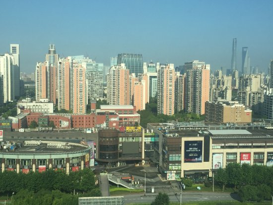 Radisson Blu Hotel Pudong Century Park: photo0.jpg