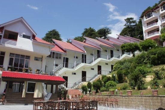 Hotel  Green Top-bild