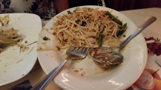 Thai Food Mechanicsburg Pa