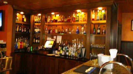 Altoona, PA: Beautiful bar