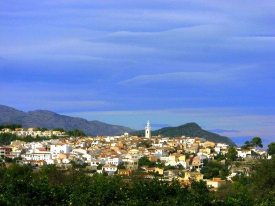 Photo of Casa Carrascal Parcent