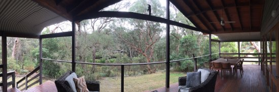Maraylya, Australien: Billabong Retreat / The lodge