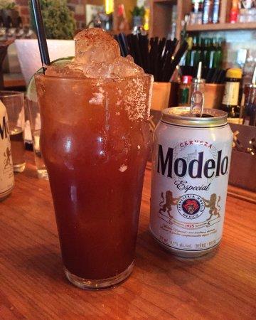 Photo of Bar El Rey Mezcal Bar at 2a Kensington Ave, Toronto M5T 2J7, Canada