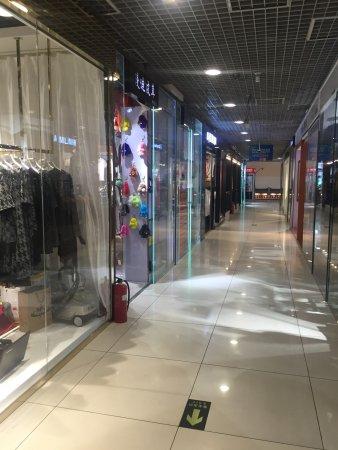 New Silk Alley Market (Xiu Shui): photo1.jpg