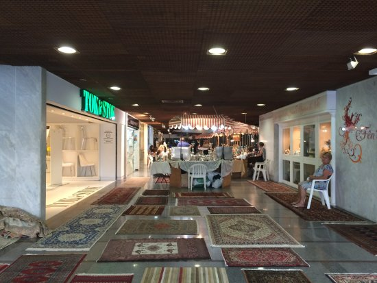 Shopping Cassino Atlântico