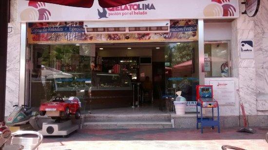 Heladeria Cafeteria Gelatolina: IMG_20160705_152734912_large.jpg