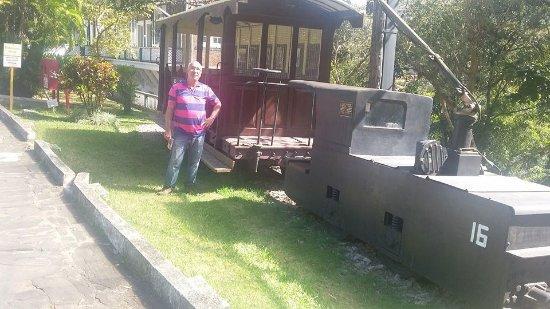 Centro de Memoria Mineracao Morro Velho