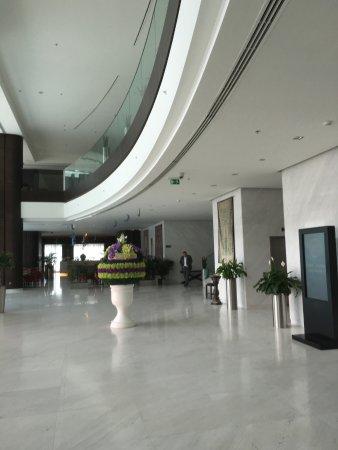 Emirate of Fujairah, United Arab Emirates: new mall