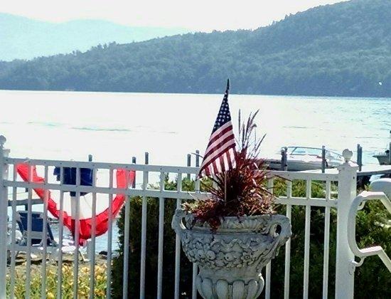 Marine Village Resort: _20160704_081535_large.jpg
