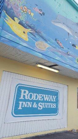 Rodeway Inn & Suites: 20160702_153409_large.jpg