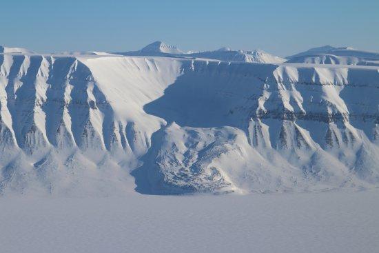 Zdjęcie Longyearbyen