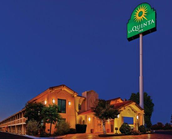 La Quinta Inn Odessa: Exterior