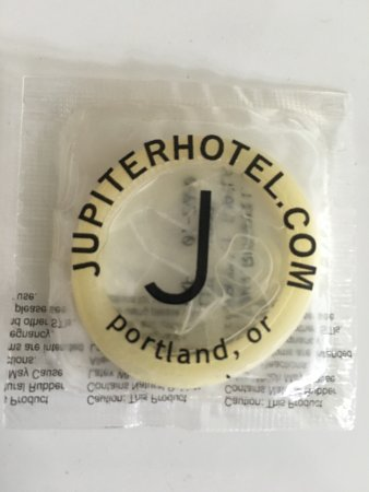 Jupiter Hotel: Have fun!