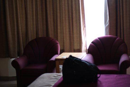 Western Budget Motel Ponoka
