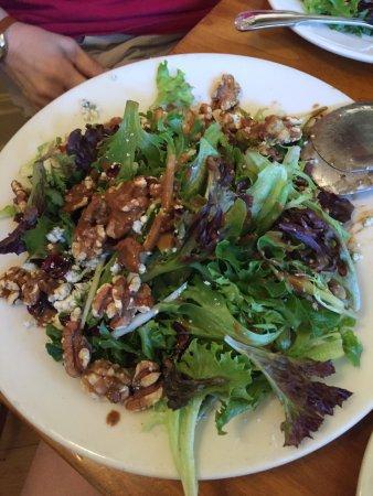 BABA Louie's Restaurant: photo1.jpg
