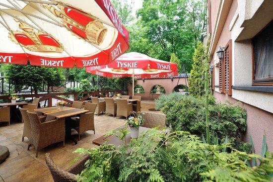 Siemianowice Slaskie, โปแลนด์: Restauracja Vacanza - Siemianowice Śląskie