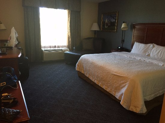 Fruitland, MD: Room was really clean and spacious