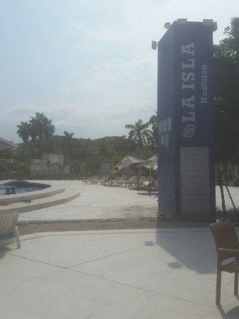 La Isla Huatulco & Beach Club: 20160521_162255_large.jpg