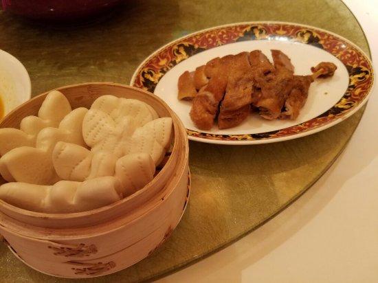 JinMao Club ShangHai Restaurant: 20160702_185312_large.jpg