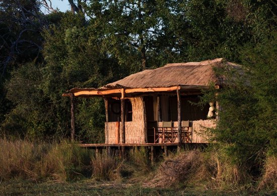 Entrance - Picture of Musekese Camp, Kafue National Park - Tripadvisor