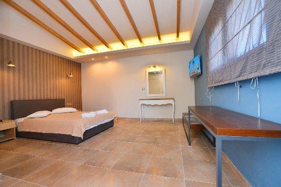 Paradise Resort: Apartment 404