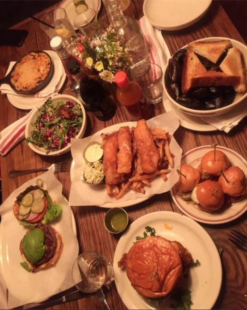 Photo of American Restaurant The Penrose at 1590 2nd Ave, New York, NY 10028, United States