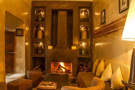 Riad majala hotel marrakech maroc voir les tarifs 36 for Salon zen rabat tarifs