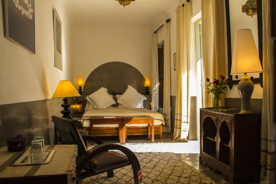 Riad Majala: chambre Toliman