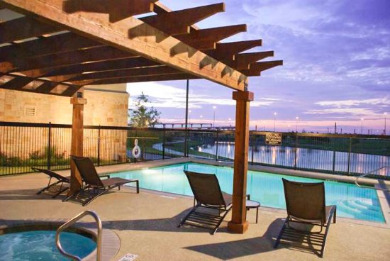 Homewood Suites by Hilton Waco, Texas: Outdoor pool