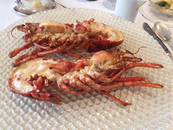 Restaurant Le Grand Cerf : photo2.jpg