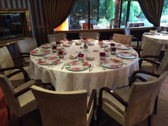Restaurant Le Grand Cerf : photo5.jpg