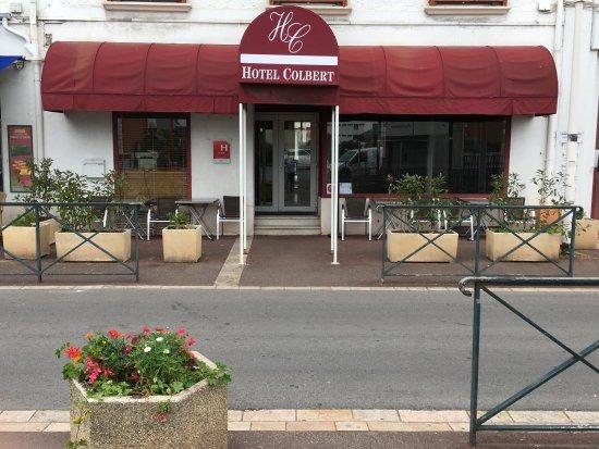 Photo of Hotel Colbert St-Jean-de-Luz
