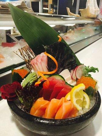 Thai Udon Cafe Th Avenue Naples Fl