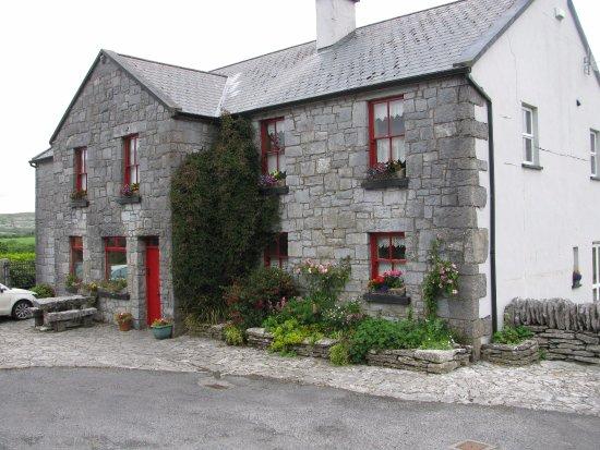 Carron, Ierland: The Pub called Cassidys