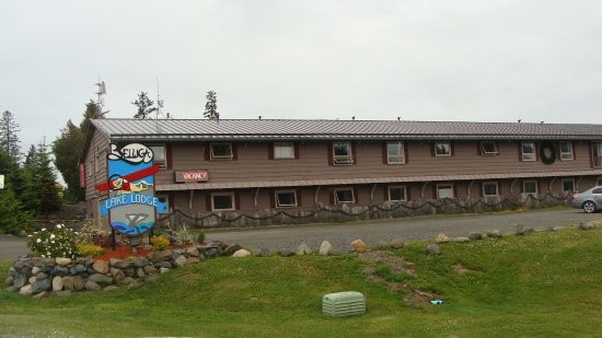 Foto de Beluga Lake Lodge