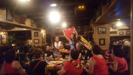 20160725 150408 picture of la taverna de - Mobile bar taverna ...