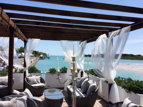 Lignano Riviera, Italy: lounge
