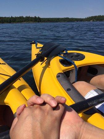 Muskoka Lakes, كندا: Vocation5
