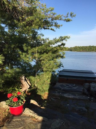 Muskoka Lakes, Canadá: Vocation8