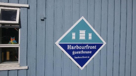 Harbourfront Guesthouse: 20160705_093117_large.jpg