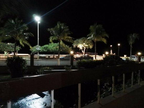 Hotel Yadran Beach Resort: Habitación 8, junto a la piscina