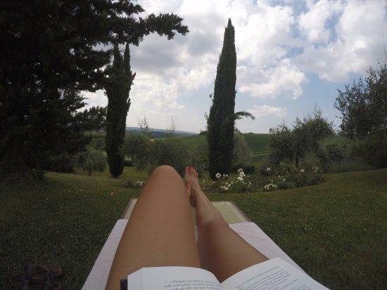 Montefiridolfi, Italia: photo0.jpg