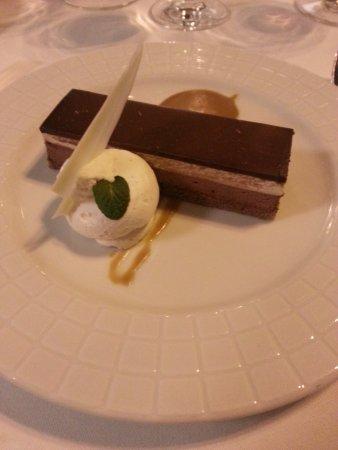 Cake Picture Of Le Bistro Esplanade Zagreb Tripadvisor