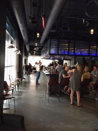lobby bar check in picture of moxy new orleans downtown french rh tripadvisor com