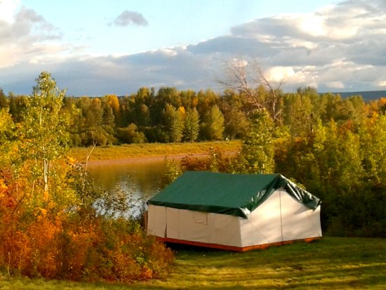 Campground Review Thousand Trails Peace River
