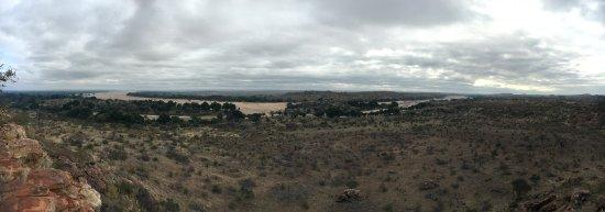 Musina, Sør-Afrika: Limpopo/Shashe Transfrontier Conservation Area