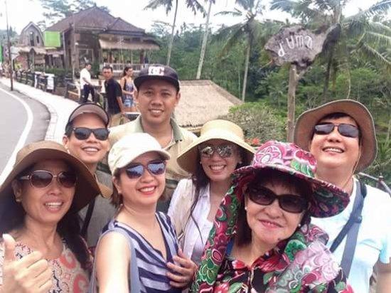 Bagus Bali Tours