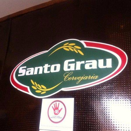 Santo Grau Cervejaria