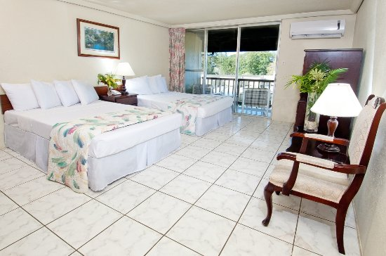 Mount Irvine, Tobago: Superior Room