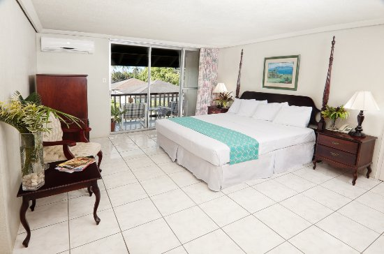 Mount Irvine, Tobago: Deluxe Suite
